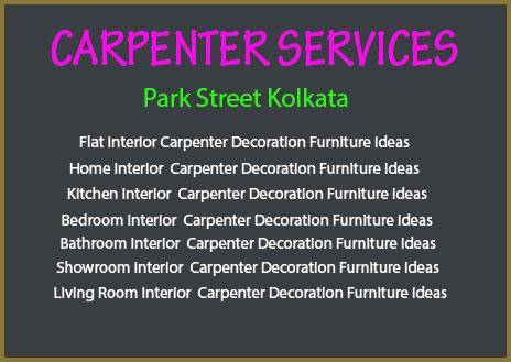 Carpenters in Kolkata | Best Carpenter Kolkata, Park Street