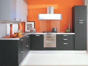 Images For Kitchen Furniture Kitchen With Green Tile Backsplash ...