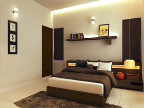 home interior design india