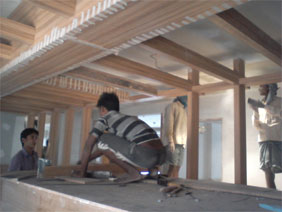 Looking jobs kolkata carpentry wall painting electrician for Interior decorating job in kolkata