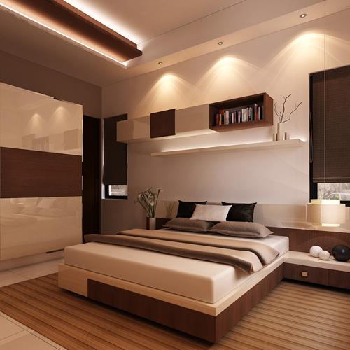 Hotel Bedroom Interior Design: Interior Designers Salt Lake Kolkata Home Flat Kitchen