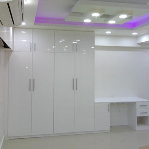 Interior Designers Salt Lake Kolkata Home Flat Kitchen