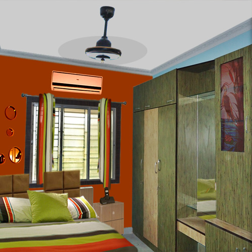 Interior Designers In New Town, Kolkata Flat Office Decorators