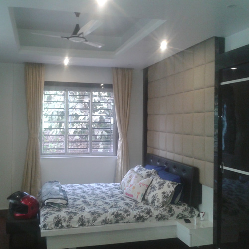 Interior Designer In Mukundapur Kolkata Flat Home Decorators